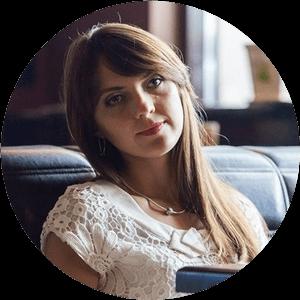 Татьяна Конопля