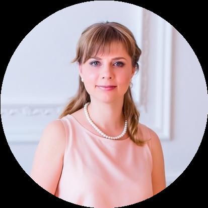 Наталья Хараустенко