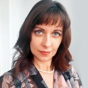 Бабич Наталия психолог, гештальт-практик