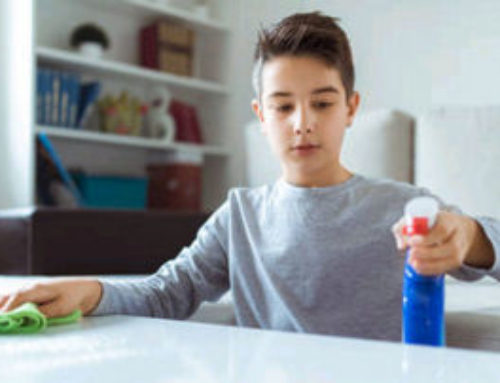 Когда и как приучать ребенка к обязанностям, чтобы развить самостоятельность?