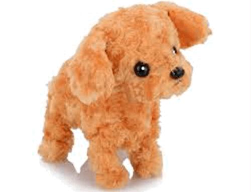 Домашнее животное или интерактивная игрушка: что выбирают психологи?