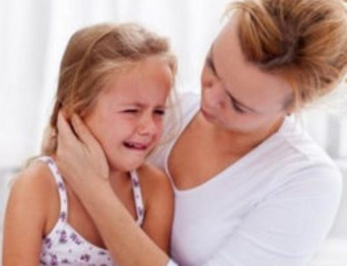 Детские эмоции. Подавлять нельзя контролировать.