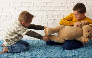 Ошибки родителей в воспитании. Ребёнок жадничает. Что делать?