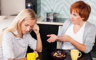История о том, как можно достичь взаимопонимания – основы тёплых отношений мамы и дочери