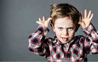 Ошибки родителей в формировании личностных границ ребёнка. Не обозначают правила и последствия